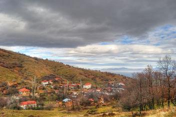 Parori Village - Free image #344983