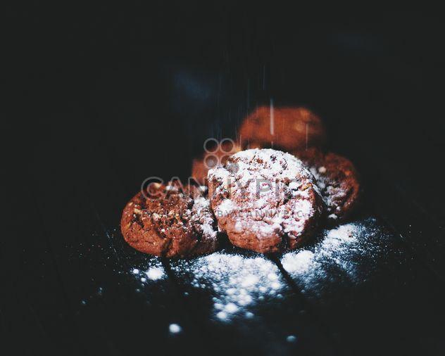Pastas frescas con vainilla en polvo - image #346943 gratis