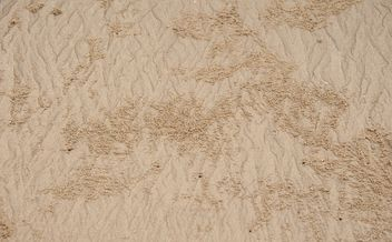 Background of natural sand on beach - image #347203 gratis