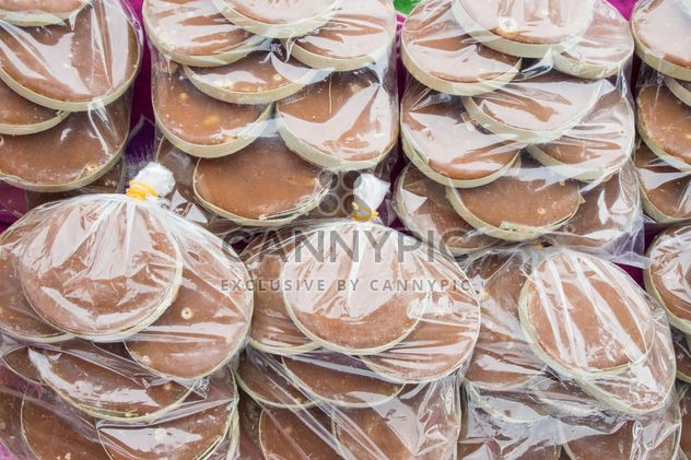Palm Toddy em sacos de plástico - Free image #347223