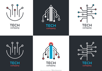 Free Technology Vector Symbols - Free vector #349533