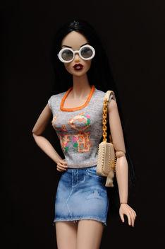 Hybrid doll - Free image #351503