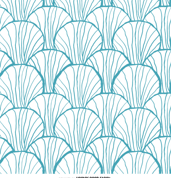Vintage abstract pattern - vector #359073 gratis