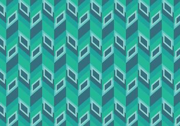Free Geometric Pattern #1 - vector gratuit #359343