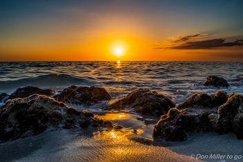 Beach Life - Kostenloses image #360313