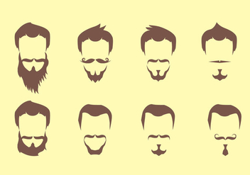 Movember Event Vector - Free vector #362153