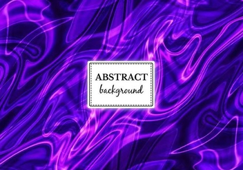 Free Vector Purple Marble Abstract Background - Kostenloses vector #364903