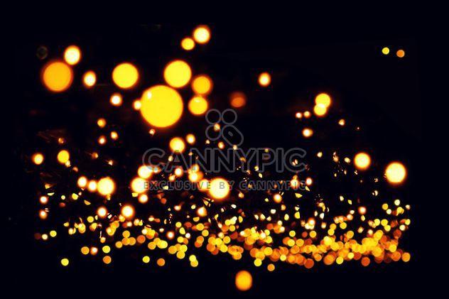 Luzes de rua de Natal - Free image #365113