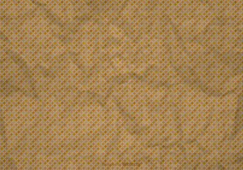 Old Wrinkled Background - Free vector #367773