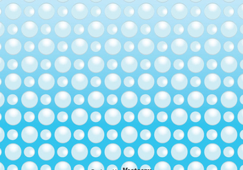Bubble Wrap Vector - vector #373633 gratis
