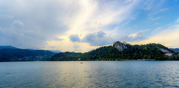 Hello, Bled - Free image #376703
