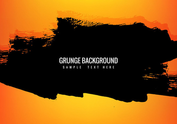 Free Vector Grunge Background - Kostenloses vector #381743