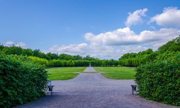 Skokloster park - Kostenloses image #382843