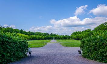 Skokloster park - image #382843 gratis
