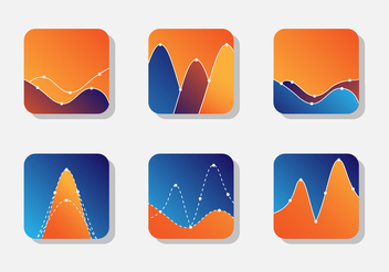 Bell Curve Chart Analytic - vector #388973 gratis