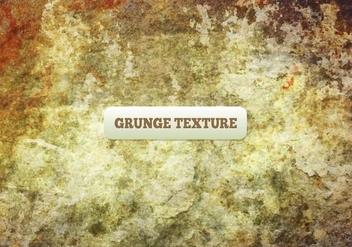 Free Vector Grunge Texture - Kostenloses vector #391953