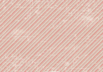 Grunge Stripes Vector Background - Kostenloses vector #395733