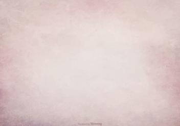 Pink Vintage Grunge Background - Kostenloses vector #396513