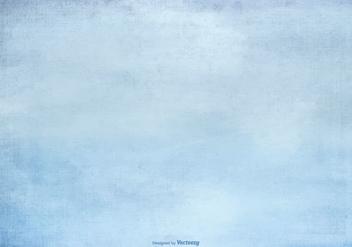 Blue Grunge Texture - Free vector #399883