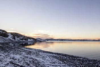 Sunrise - image #402363 gratis