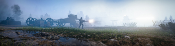 Battlefield 1 / The Gunner - Free image #403463