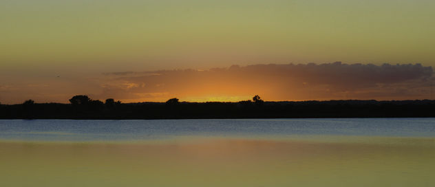 Cape Canaveral Sunset - Free image #404403