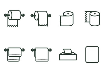 Free Tissue Paper Vectors - Free vector #405473
