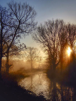 December Dawn - image gratuit #409663