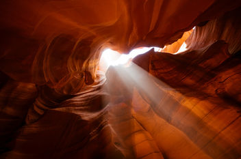 antelope canyon IV (Page USA) - image #410083 gratis