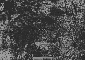 Vector Grunge Texture - Kostenloses vector #411823