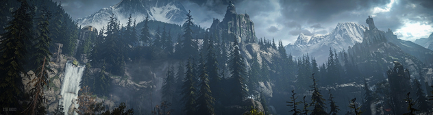 Rise of the Tomb Raider / Geothermal Valley - Free image #413143