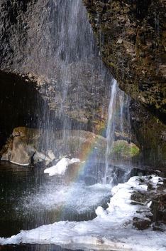 Little waterfall - image gratuit #415653
