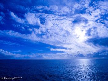 Winter Blues - Free image #417373
