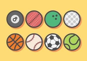 Free Sport Vector - Free vector #418323