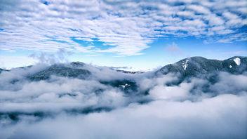 The Rolling Fog - бесплатный image #418773