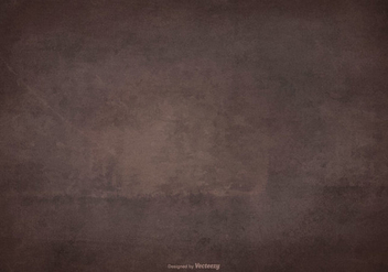 Dark Brown Grunge Background - Free vector #420103