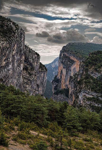 Gorges Du Verdon.jpg - бесплатный image #420503