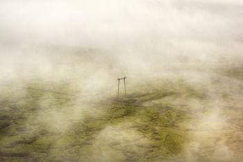 Foggy Lava - Free image #421223