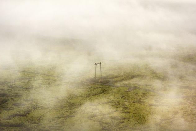 Foggy Lava - image gratuit #421223