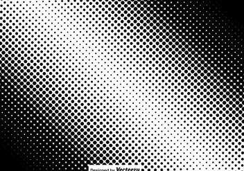 Diagonal Vector Halftone - бесплатный vector #422763