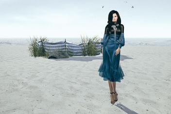 Dress : Zaria by Azul - Free image #424493