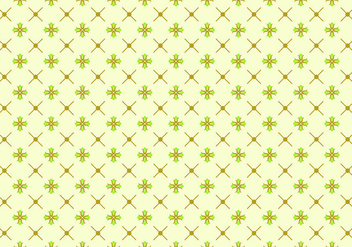 Background Of Toile Decoration - Free vector #426083