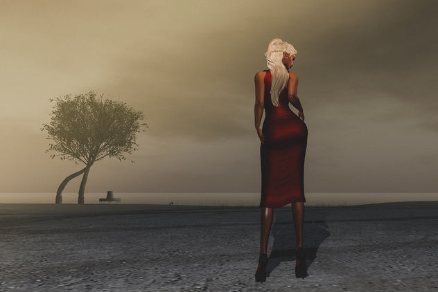 Dress Nicole by ZD Design - Kostenloses image #426993