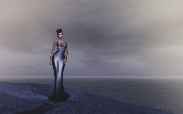 Dress Anastasia by ZD Design - Kostenloses image #427193