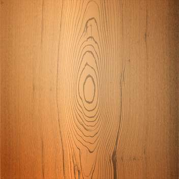 Vector wooden brown color background - vector gratuit #127663