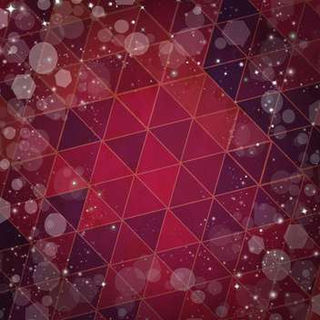 abstract glittering celebration background - vector gratuit #134273