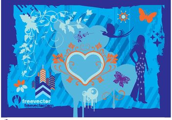 Free Vector Art Download - vector #143083 gratis