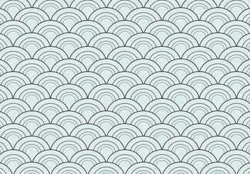 Vector Seamless Abstract Pattern - vector gratuit #143533