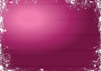 Lined Texture Background - vector #143853 gratis