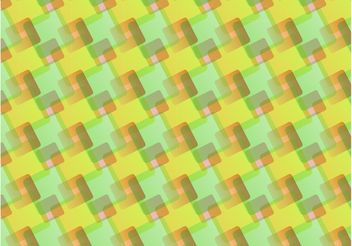 Squares Vector Pattern - Free vector #143953